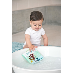 "Книжка для ванны ""Лемур Джордж"", фото"