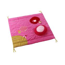 86289 Божья коровка Лиза: развивающий коврик в кроватку, фото , изображение 3