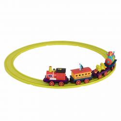 """Набор игровой """"Поезд с музыкантами"""", фото , изображение 2"""