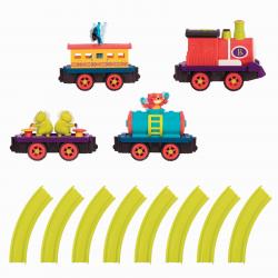 """Набор игровой """"Поезд с музыкантами"""", фото , изображение 3"""