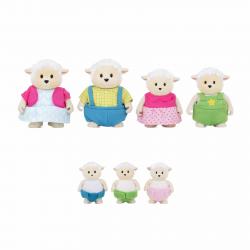 """Набор игровой """"Семья овечек""""; большая, фото , изображение 2"""