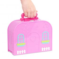 """Набор игровой """"Спальня"""" в чемоданчике, фото , изображение 5"""