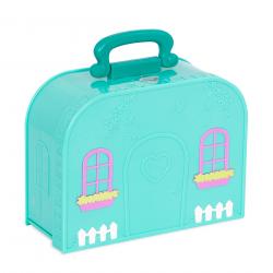 """Набор игровой """"Гостинная"""" в чемоданчике, фото , изображение 4"""