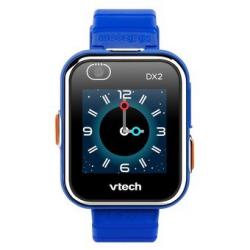 VTECH Детские наручные часы Kidizoom SmartWatch DX2, синего цвета 80-193803, фото