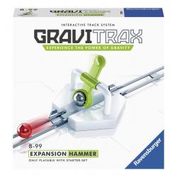 RAVENSBURGER Конструктор GraviTrax, Молоток 27606, фото
