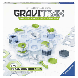 RAVENSBURGER Конструктор GraviTrax, Здание 27610, фото , изображение 5