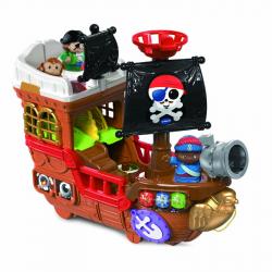 VTECH Пиратский корабль 80-177826, фото
