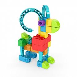Конструктор: Набор из 8 моделей. Сова, серия QBOIDZ, штрих-код 5291664002812 ст.6, фото , изображение 16