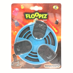 Доп. набор CATCHUP TOYS FP-004D-BLU Floopiz Disc (Blue), фото