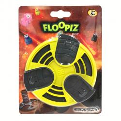 Доп. набор CATCHUP TOYS FP-004D-YEL Floopiz Disc (Yellow), фото