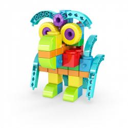Конструктор: Набор из 8 моделей. Сова, серия QBOIDZ, штрих-код 5291664002812 ст.6, фото , изображение 18