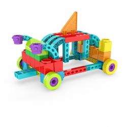 Конструктор: Набор из 8 моделей. Сова, серия QBOIDZ, штрих-код 5291664002812 ст.6, фото , изображение 14