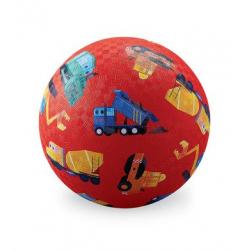 Crocodile Creek Мяч 7''/Маленький строитель 2166-4, фото