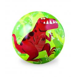 "Crocodile Creek мяч, 4""/T-Rex 2180-5, фото"