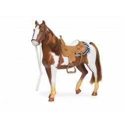 """Лошадь 50 см породы """"Американская верховая"""", фото"""