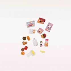 """Набор игровой """"Кухня"""" с аксессуарами; розовый, фото , изображение 5"""