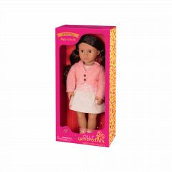 Кукла 46 см Марисела, фото , изображение 3