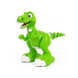 """Робот """"Джанглзавр"""", радиоуправляемый (Зеленый), фото , изображение 2"""