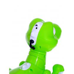 """Робот """"Джанглзавр"""", радиоуправляемый (Зеленый), фото , изображение 3"""