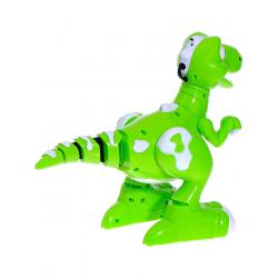 """Робот """"Джанглзавр"""", радиоуправляемый (Зеленый), фото , изображение 4"""