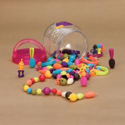 Набор для создания украшений: 150 элементов, фото
