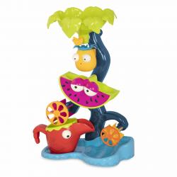 """Набор игрушек для песка и воды """"Тропический водопад"""", фото , изображение 3"""