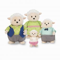 """Набор игровой """"Семья овечек"""", фото"""