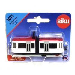 SIKU Трамвай 1011, фото , изображение 2