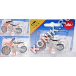 SIKU Мотоцикл для кросса KTM SX-F 450 1391, фото , изображение 2