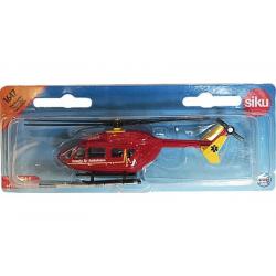 SIKU Вертолет (1:87) 1647, фото , изображение 4