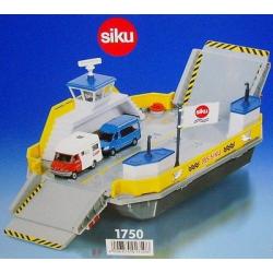 SIKU Паром для машин 1750, фото , изображение 7