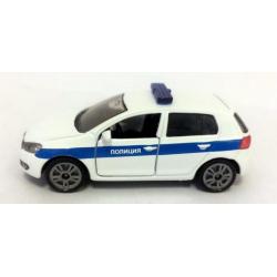 SIKU Набор машинок Полиция 1824RUS, фото , изображение 5