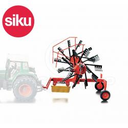 SIKU Прицеп - рыхлитель 2451, фото , изображение 3