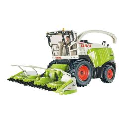 SIKU Комбайн для сборки кукурузы (1:32) 4058, фото , изображение 3