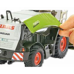 SIKU Комбайн для сборки кукурузы (1:32) 4058, фото , изображение 5