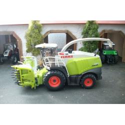 SIKU Комбайн для сборки кукурузы (1:32) 4058, фото , изображение 8