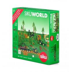 SIKU Набор для лесного хозяйства 5605, фото , изображение 2