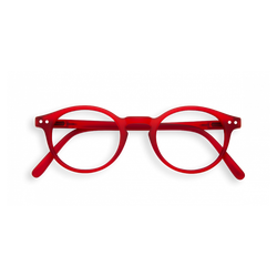 IZIPIZI ADULT Очки #H ДЛЯ ЭКРАНА  Красные/ Red +0 SCRHC04_00, фото