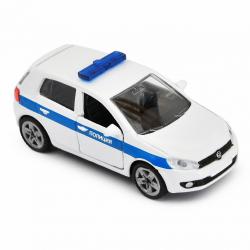 SIKU Полицейская машина 1410RUS, фото