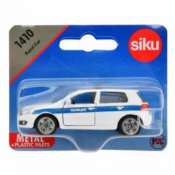 SIKU Полицейская машина 1410RUS, фото , изображение 4