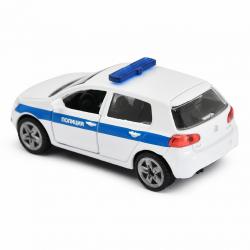 SIKU Полицейская машина 1410RUS, фото , изображение 2