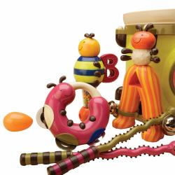 """68605 Набор звуковых игрушек """"ПАРАМ-ПАМ-ПАМ"""", фото , изображение 3"""