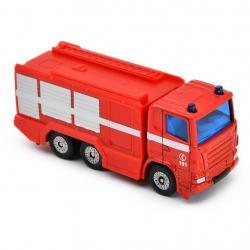 SIKU Машина Пожарная 1036RUS, фото