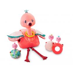 """Игрушка """"Фламинго Анаис и ее малыши"""", фото"""