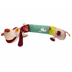 86378 Собачка Джеф:игрушка развивающая большая, фото , изображение 2