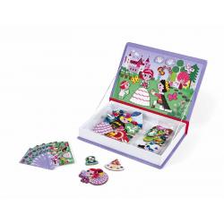 """Книга-игра """"Принцессы"""" магнитная, фото , изображение 6"""