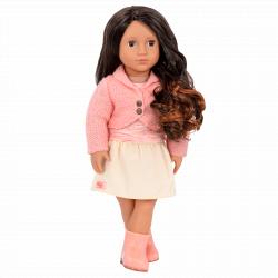 Кукла 46 см Марисела, фото