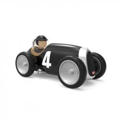 481 Игрушечная гоночная машинка, черная, фото
