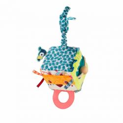 """Мини-куб развивающий""""Лев Джек"""", фото , изображение 8"""