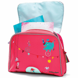 86631 Цирк Шапито: дошкольный рюкзак А5, фото , изображение 3